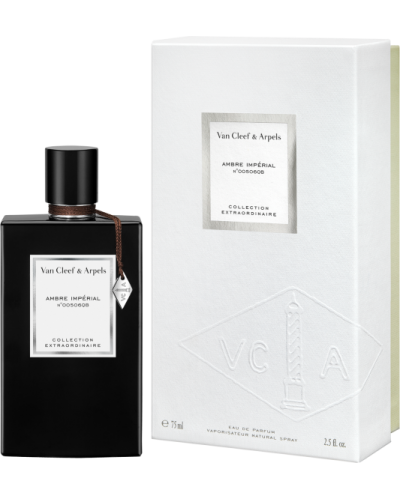 VAN CLEEF AMBRE IMPERIAL EDP 75 ml