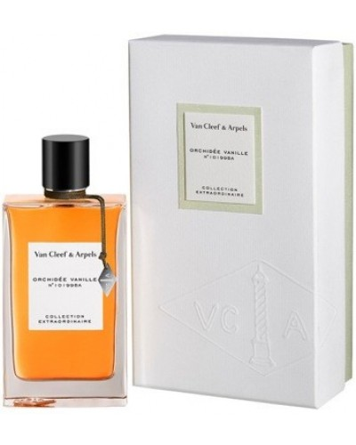 ORCHIDEE VANILLE EDP 75 ml