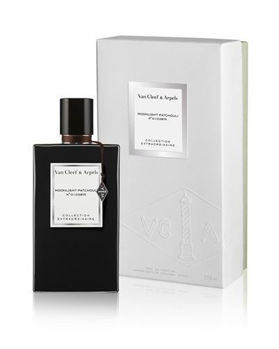 VAN CLEEF MOONLIGHT PATCHOULI 75ml