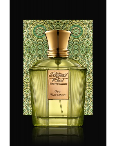 OUD MARRAKECH 60 ML