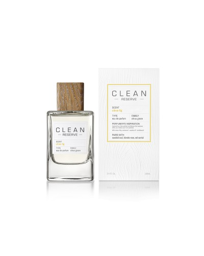 CLEAN RESERVE® CITRON FIG EDP 100 ML
