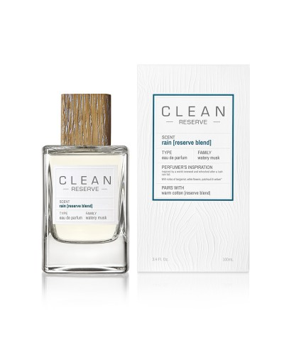 CLEAN RESERVE® RAIN [RESERVE BLEND] EDP 100 ML