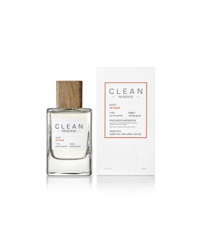 CLEAN RESERVE® SEL SANTAL EDP 100 ML