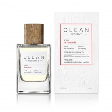 CLEAN RESERVE® TERRA WOODS