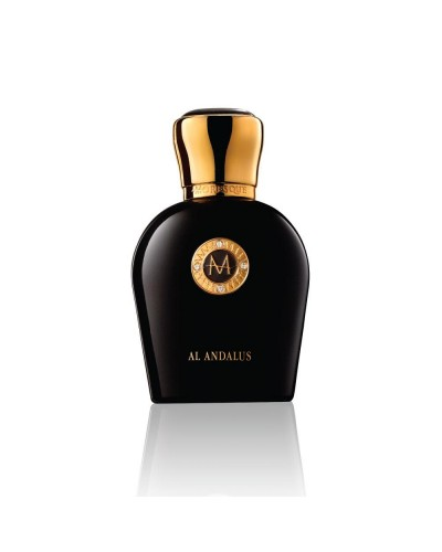 MORESQUE AL ANDALUS EDP 50 ML