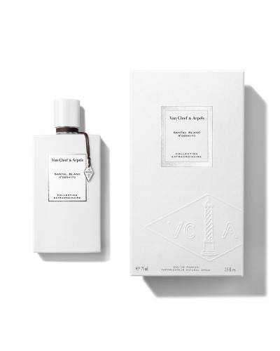 SANTAL BLANC  EDP 75 ML