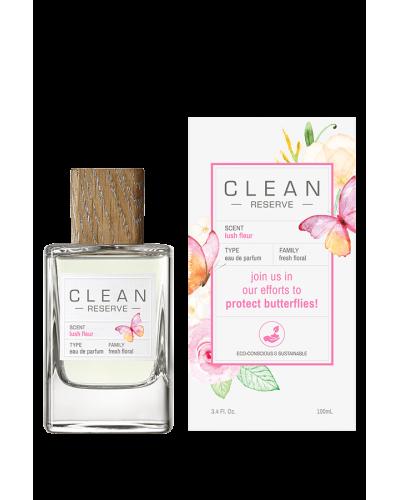 CLEAN RESERVE LUSH FLEUR EDP 100 ML